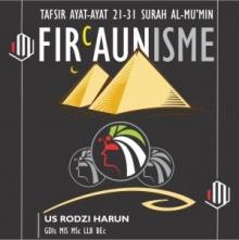 Firaun vs Firanisme