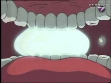 Doraemon Malay - Seperti Dalam Perut Dan Dalam Air - YouTube