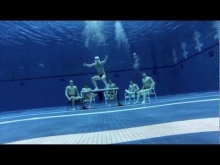 UGA Men Dive Harlem Shake - YouTube